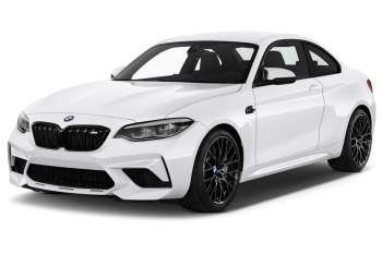 Bmw m2 competition f87 en importation