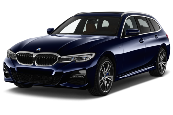 Bmw serie 3 touring g21 en promotion