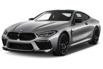 Bmw m8 competition coupe f92