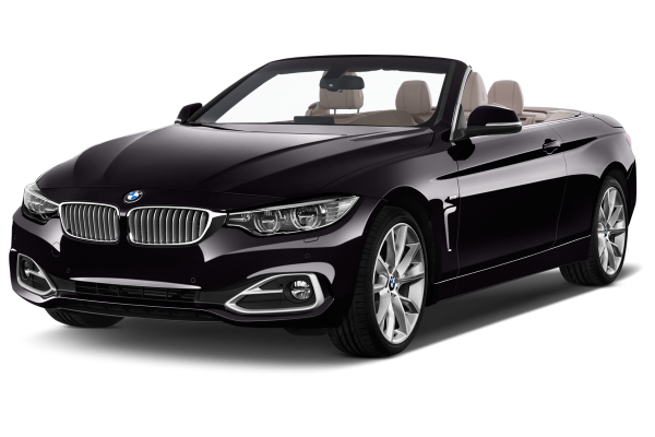 Bmw SERIE 4 CABRIOLET F33