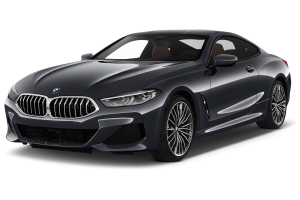 BMW Serie 8 Coupe G15