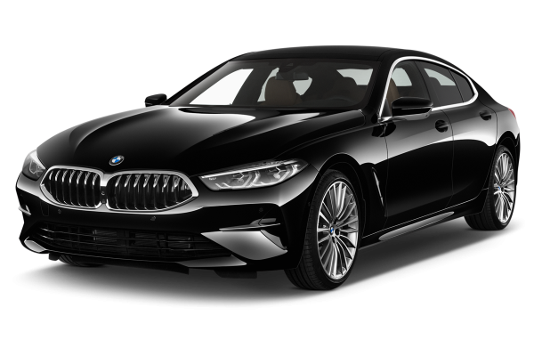 Bmw SERIE 8 GRAN COUPE G16