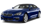 Acheter BMW SERIE 6 GRAN COUPE F06 LCI Gran Coupe 640i 320 ch Lounge Plus A 4p chez un mandataire auto