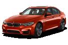 Acheter BMW M3 F80 LCI M3 431 ch 4p chez un mandataire auto