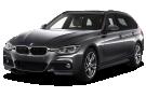 Acheter BMW SERIE 3 TOURING F31 LCI Touring 316d 116 ch Lounge Start Edition 5p chez un mandataire auto