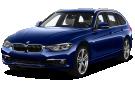 Acheter BMW SERIE 3 TOURING F31 LCI2 Touring 318i 136 ch Lounge 5p chez un mandataire auto