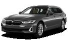 Acheter BMW SERIE 5 TOURING G31 LCI Touring 518d TwinPower Turbo 150 ch BVA8 Lounge 5p chez un mandataire auto