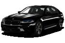 Acheter BMW M5 COMPETITION F90 LCI M5 Competition 625 ch BVA8 4p chez un mandataire auto