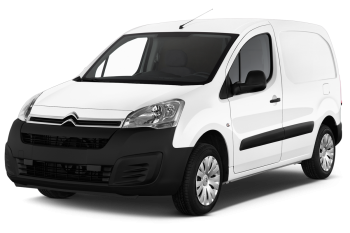 Citroen Berlingo fourgon Berlingo m bluehdi 100