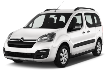berlingo multispace collaborateur