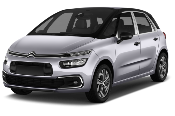 Citroen c4 spacetourer en promotion