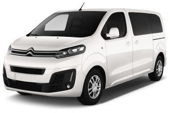 Citroen Spacetourer M bluehdi 95 s&s etg6
