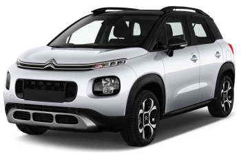 Citroen c3 aircross en promotion