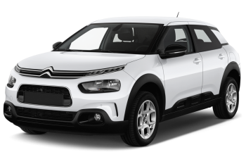 Citroen C4 cactus business C4 cactus bluehdi 120 s&s eat6
