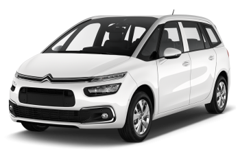 Citroen grand c4 spacetourer neuve