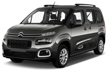 Citroen berlingo en importation