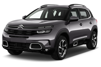 Citroen c5 aircross en promotion