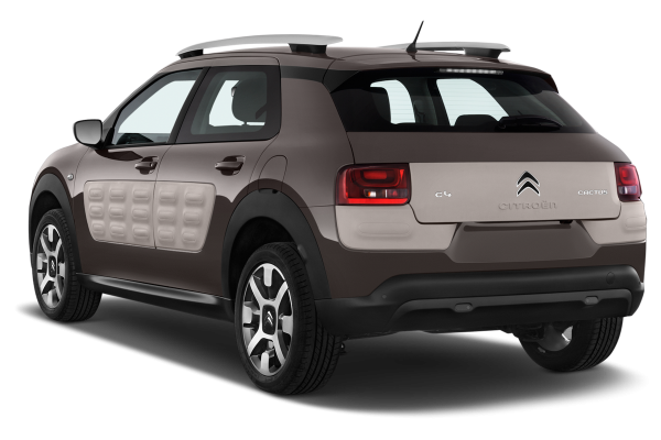 citroen c4 cactus puretech 110 s s shine 5portes neuve. Black Bedroom Furniture Sets. Home Design Ideas