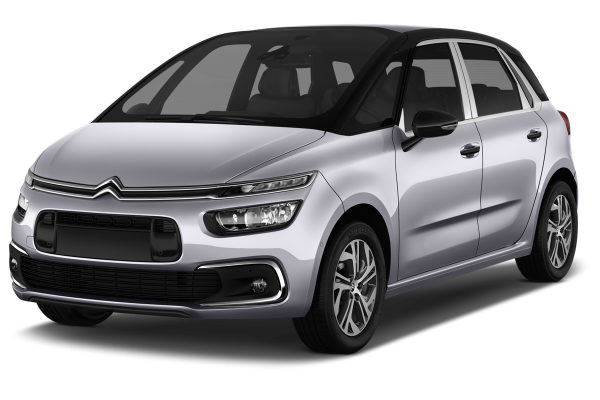 Citroen C4 SPACETOURER BUSINESS