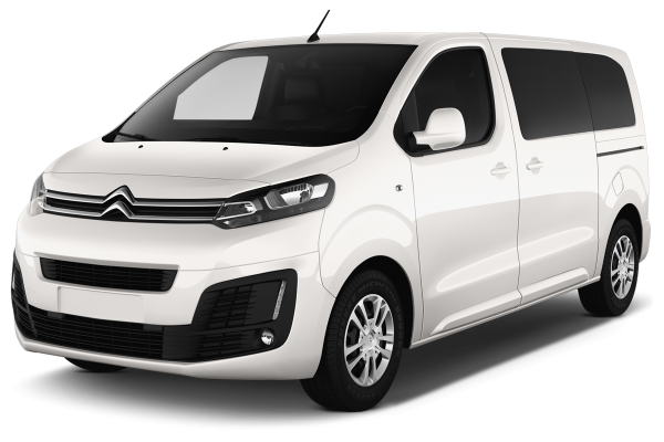 Citroen Spacetourer business neuve