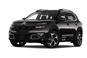 Citroen C5 aircross Bluehdi 180 s&s eat8