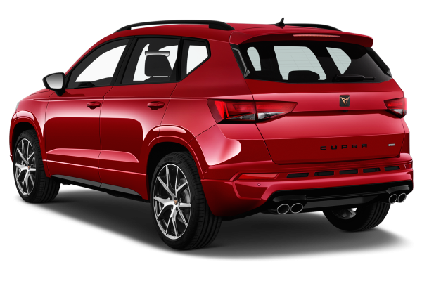 leasing cupra ateca 2 0 tsi 300ch dsg7 4drive 5 portes. Black Bedroom Furniture Sets. Home Design Ideas