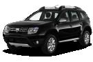 Acheter DACIA DUSTER Duster TCe 125 4x2 Black Touch 2017 OPTIONS 5p chez un mandataire auto