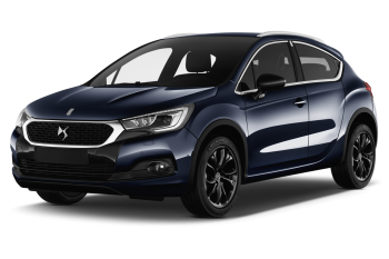 Ds 4 crossback Bluehdi 120 s&s bvm6