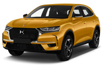 Ds 7 crossback business Ds7 crossback bluehdi 130 bvm6