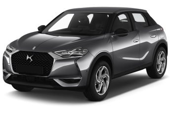 Ds 3 crossback en promotion