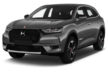Ds 7 crossback en promotion