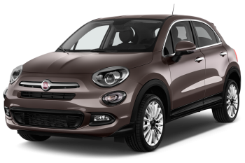 Fiat 500x my18 500x 1.4 multiair 170 ch at9 4x4