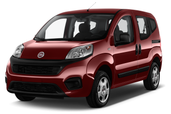 Fiat Qubo 1.3 multijet 80 s&s