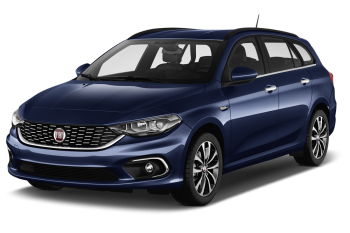 Fiat Tipo station wagon my19 e6d Tipo station wagon 1.3 multijet 95 ch s&s