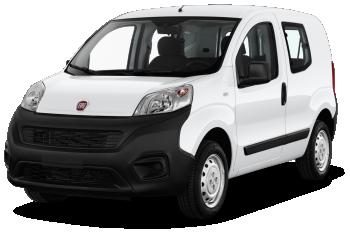 Fiat Fiorino combi 1.4 euro 6d