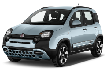 Fiat city cross my21