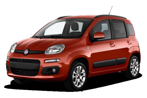 Fiat PANDA BUSINESS SERIE 1 VPC