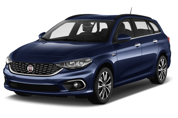 Fiat Tipo Station Wagon My20