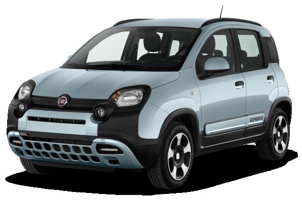 53 offres de mandataires sur la Fiat City Cross My21 neuve