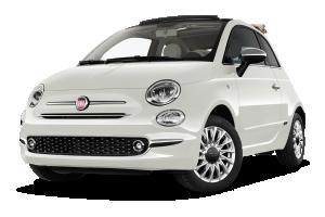 Fiat 500c serie 6 euro 6d 500c 1.2 69 ch s&s dualogic