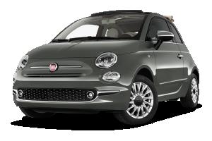Fiat 500c serie 6 500c 0.9 85 ch twinair s&s