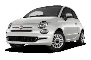 Fiat 500 serie 6 euro 6d 500 0.9 85 ch twinair s&s