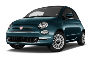 Fiat 500 serie 6 euro 6d 500 1.2 69 ch eco pack