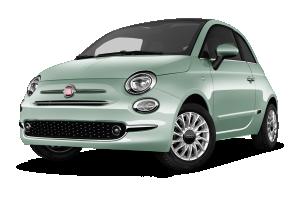 Fiat 500 serie 6 euro 6d 500 1.2 69 ch s&s dualogic