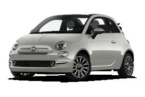Offre de location LOA / LDD Fiat 500c serie 8 euro 6d-temp