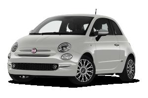 Offre de location LOA / LDD Fiat 500 serie 8 euro 6d-temp