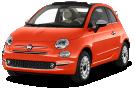 Acheter FIAT 500C MY20 SERIE 7 EURO 6D 500C 1.2 69 ch S&S Pop 2p chez un mandataire auto