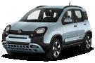 Acheter FIAT CITY CROSS MY21 City Cross 1.0 70 ch Hybride BSG S S 5p chez un mandataire auto