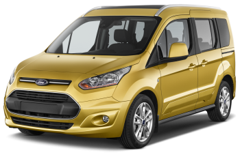 Ford Tourneo connect 1.0 ecoboost 100 s&s