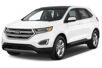 Ford edge en promotion